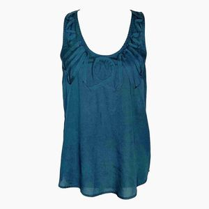 Mossimo Sleeveless Career Blouse Small
